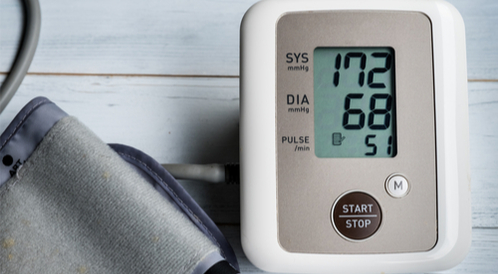 تأثير الحرارة على ضغط الدم