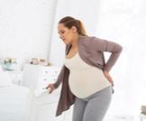 عرق النسا والحمل