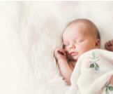اختناق الرضيع أثناء النوم