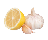 فوائد الثوم والليمون