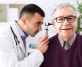 هل يمكن علاج ثقب طبلة الأذن بالليزر؟