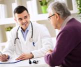 تشخيص وعلاج رفة العين المستمرة