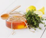 فوائد الزعتر مع العسل