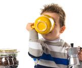 أضرار الكافيين للأطفال: تعرف عليها