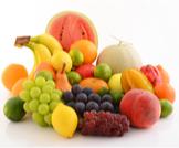 الفواكه الغنية بالبروتين