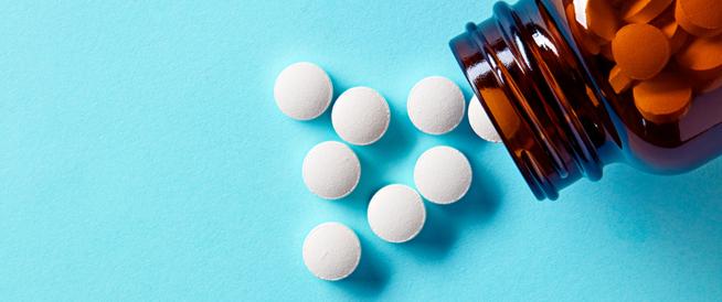 مضادات الاكتئاب ثلاثية الحلقات