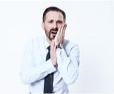 متلازمة الفم الحارق