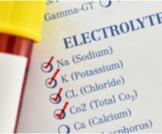 أعراض نقص البوتاسيوم والصوديوم