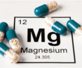 الآثار الجانبية لحبوب المغنيسيوم