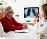 أنواع سرطان الرئة