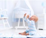 متى يتوقف الطفل عن الرضاعة ليلًا
