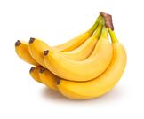 هل الموز يرفع السكر