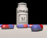 مصادر الليثيوم