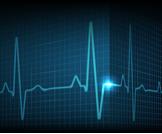 ضربات القلب الطبيعية بعد الأكل