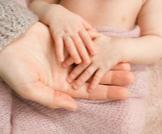 أمراض الأظافر عند الأطفال