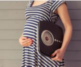فقدان الوزن أثناء الحمل