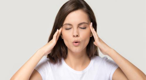 أسباب صداع الرأس من الجانبين وكيفية العلاج ويب طب