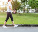هل المشي يخفض السكر التراكمي