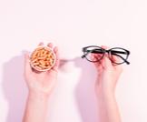 فيتامينات للعين: قائمة بأهمها