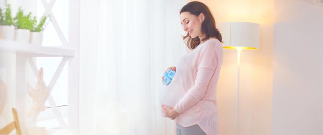 نصائح للحامل في الشهر الأول
