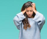 أسباب الصداع المتكرر عند النساء