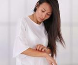 علاج الأكزيما للحامل