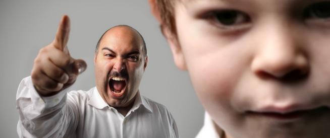 كيف نعاقب الأطفال دون الشعور بالذنب؟