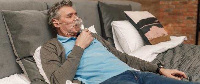 ضيق التنفس في الليل: أسباب وعلاجات