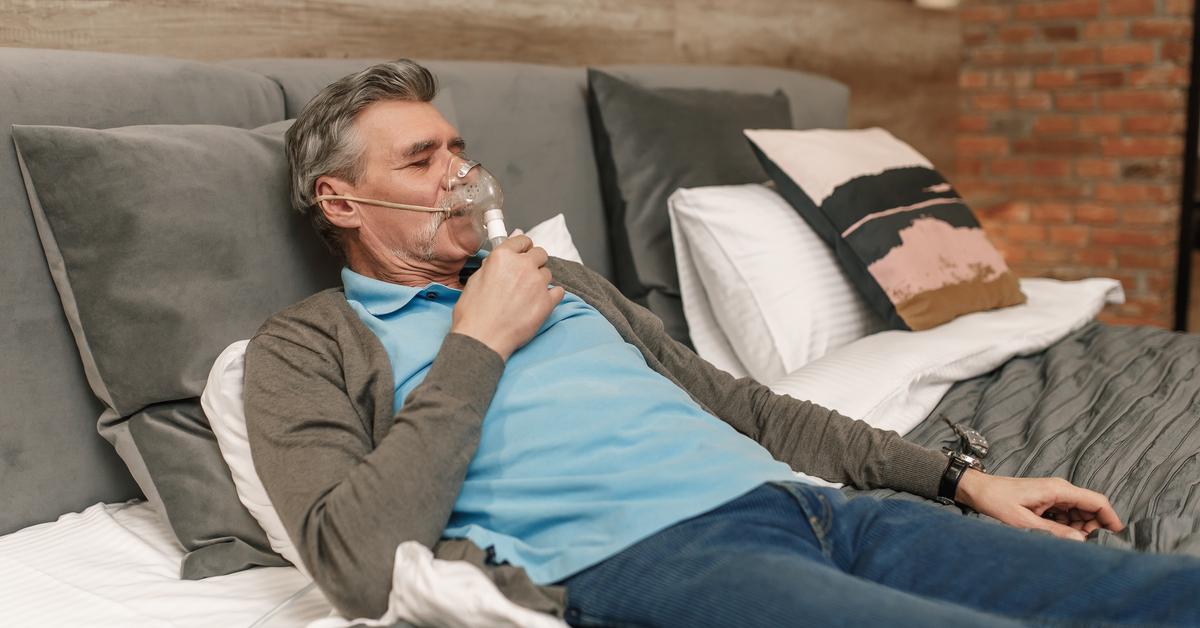 ضيق التنفس في الليل أسباب وعلاجات ويب طب