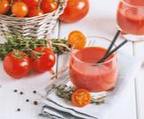 عصير الطماطم للحامل