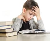 صعوبات القراءة