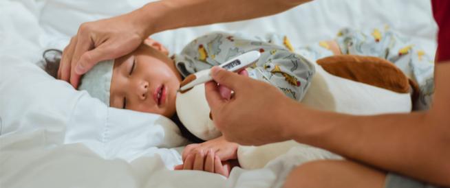حمى الضنك النزفية: حالة خطيرة وحادة من حمى الضنك