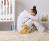 علاج الحالة النفسية بعد الولادة