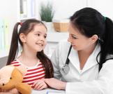 صدفية الشعر عند الأطفال