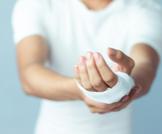 علاج تغير لون الجلد بعد الجروح