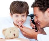 نسبة نجاح عملية تسوس الأذن