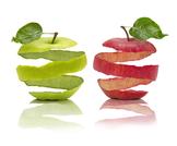 فوائد قشر التفاح للوجه