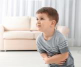 أسباب الغثيان عند الأطفال