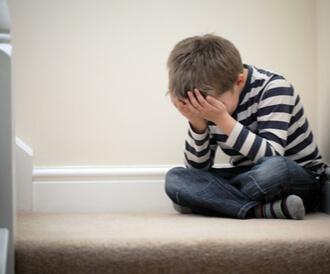 الاكتئاب عند الأطفال: معلومات تهمكم