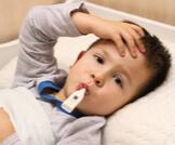 أعراض الذئبة الحمراء عند الاطفال
