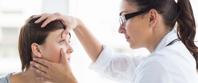 شلل العين: تعرف على أبرز المعلومات