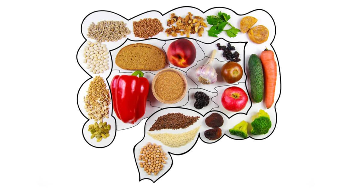 الأكل المناسب للقولون الملتهب ويب طب