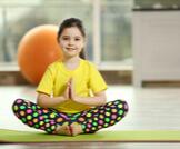 اليوغا للأطفال: نصائح وفوائد