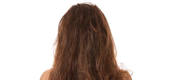 أسباب هيشان الشعر ووصفات لعلاجه