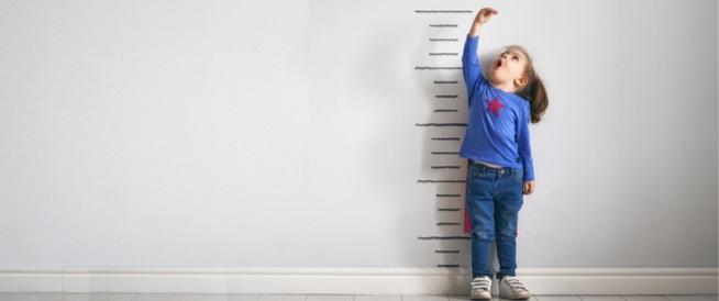 العوامل التي يتأثر بها الطول