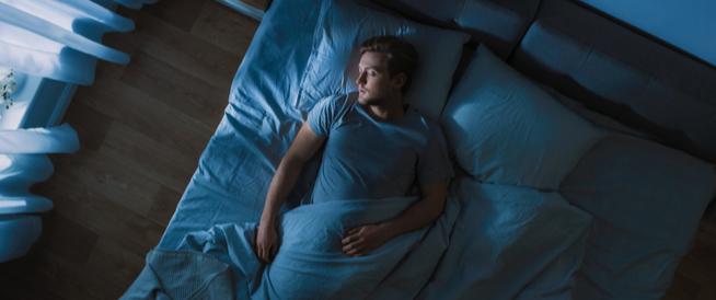 درجة حرارة الغرفة المناسبة للنوم