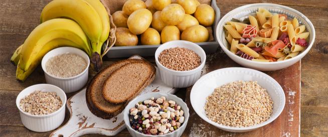 ما هي النشويات التي تزيد الوزن ويب طب