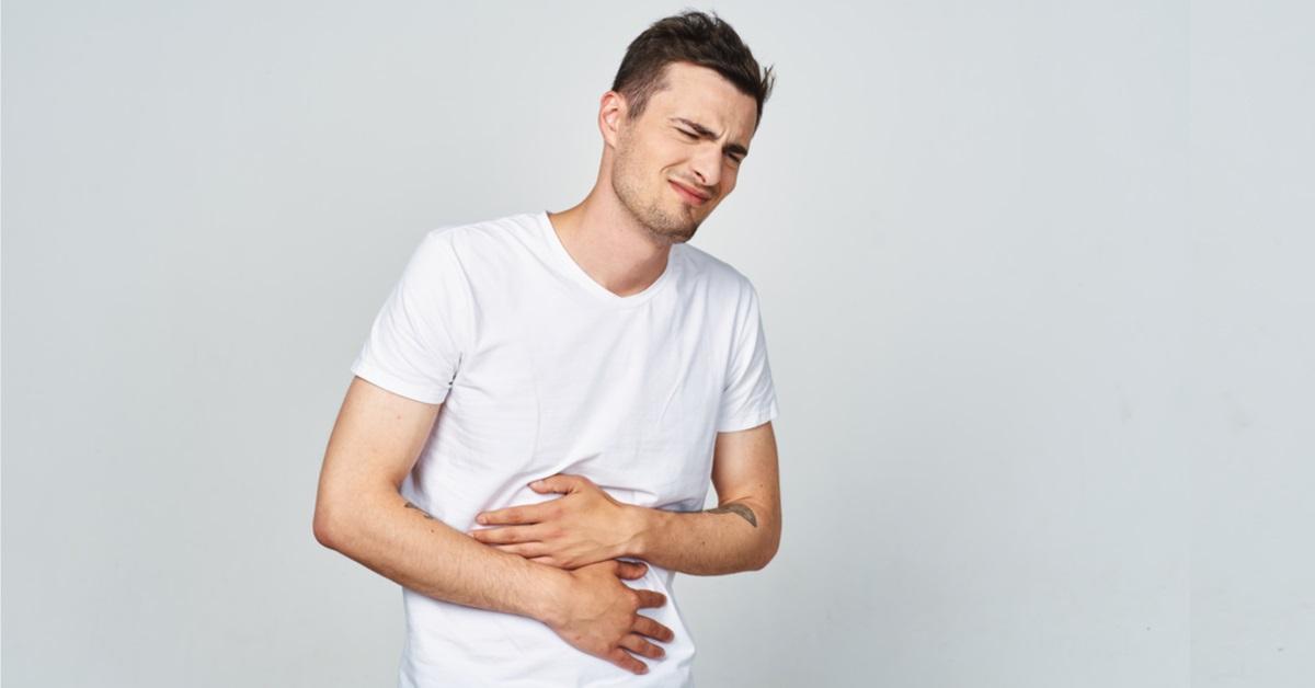 هل الإمساك يسبب غازات أم لا ويب طب