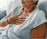 أعراض قصور القلب عند النساء