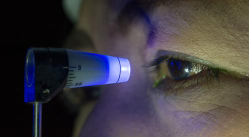 ضغط العين الطبيعي: معلومات هامة